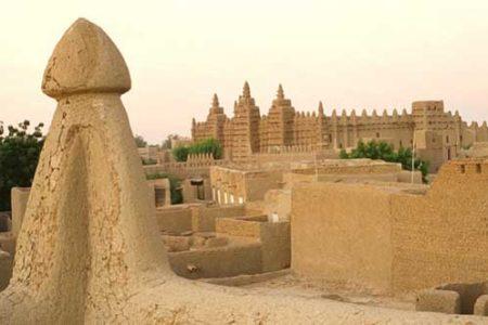 Breve historia de Mali