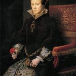 El matrimonio entre María Tudor y Felipe II