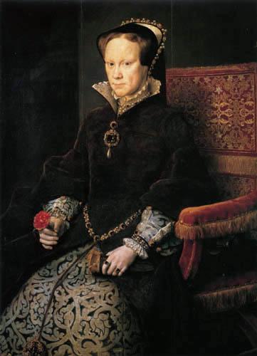 Maria Tudor