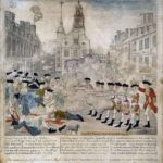 La Revolución americana de las Trece Colonias