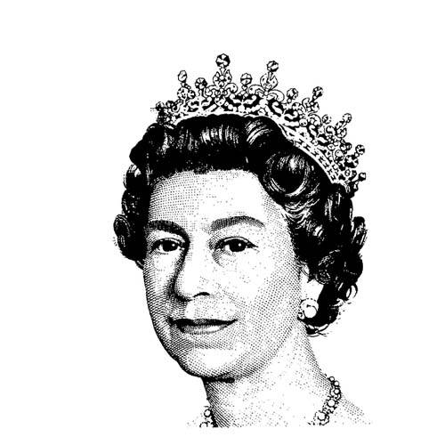 Monarquia británica - reina Isabel II