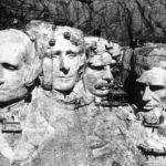 El Monte Rushmore, historia y curiosidades