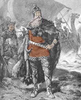 Olaf I de Noruega