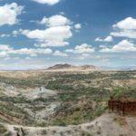 La garganta de Olduvai, cuna de la Humanidad