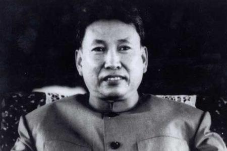 Pol Pot y su sangrienta utopía