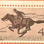 Pony Express, rutas a contrarreloj