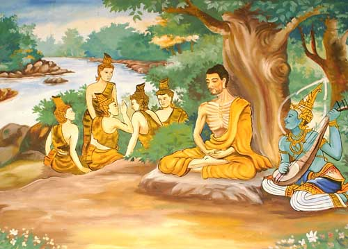 Principe Siddhartha