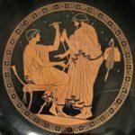 La prostitución masculina en el Imperio Romano
