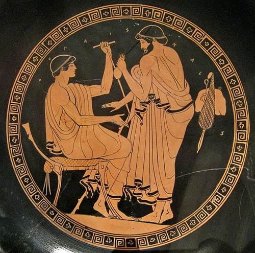 prostitutas imperio romano prostitutas en telde