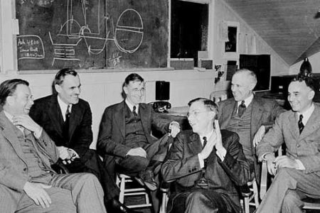 Qué fue el Proyecto Manhattan