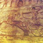 El primer tratado de paz de la historia del hombre