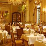 El origen de los restaurantes