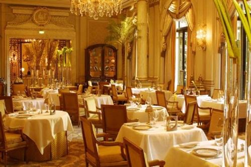 El origen de los restaurantes for Tipos de restaurantes franceses