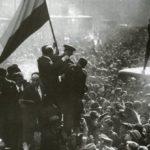 El inicio de la Segunda República Española y la Constitución de 1931