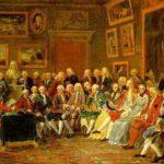 La Ilustración en España durante el siglo XVIII