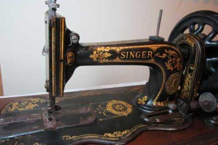 Singer y las agujas letales