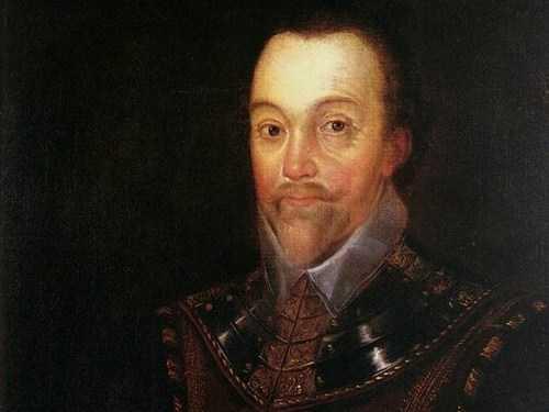 Sir Francis Drake en Puerto Rico