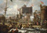 Candía, el asedio más largo de la historia