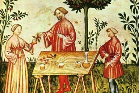 Tacuinum Sanitatis, salud en la Edad Media