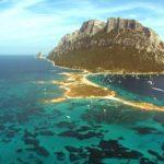 Tavolara, uno de los reinos independientes más pequeños del mundo