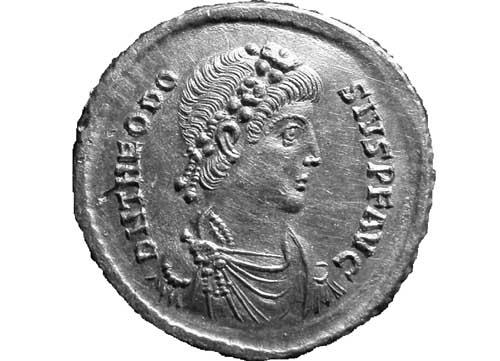 Teodosio el Grande