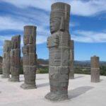 ¿Quiénes fueron los Toltecas?