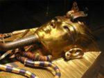 La maldición de la tumba de Tutankamón