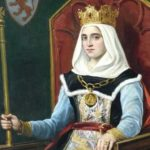 Urraca I de Castilla y León, monarca leonesa