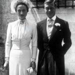Eduardo VIII, historia de una abdicación por amor