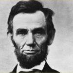 Abraham Lincoln, Presidente de Estados Unidos