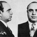 Al Capone, el jefe de la mafia de Chicago