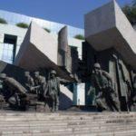El alzamiento de Varsovia