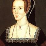 Ana Bolena, segunda esposa de Enrique VIII