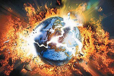 El terror milenario o el fin del mundo del 999