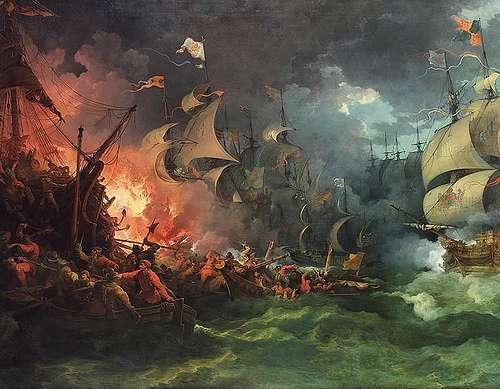 Armada Invencible