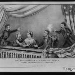 El asesinato de Abraham Lincoln