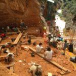 El descubrimiento de Atapuerca