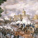 La Batalla de Cepeda de 1820