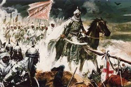 La batalla de Guadalete y el origen de Al-Ándalus
