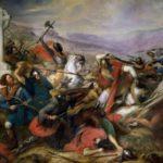 Carlos Martel y la Batalla de Poitiers