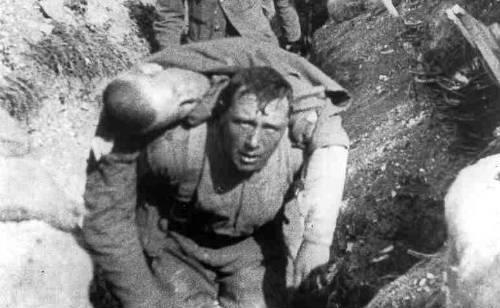 batalla de Verdun