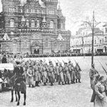 Los bolcheviques en la historia de Rusia