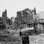 El bombardeo de Guernica en la Guerra Civil