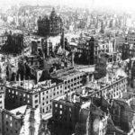 El bombardeo de Dresden
