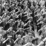 Las Brigadas Internacionales en la Guerra Civil