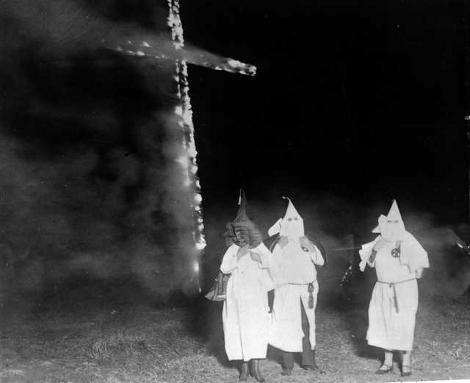 Ku KLux Klan_1