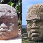 Los olmecas, historia de las culturas mesoamericanas