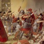 Causas de la caída del Imperio Romano de Occidente
