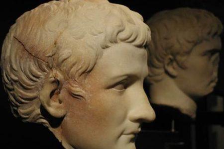 El cruel y despiadado Calígula