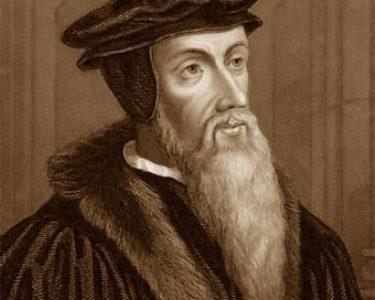 El calvinismo, una segunda reforma protestante
